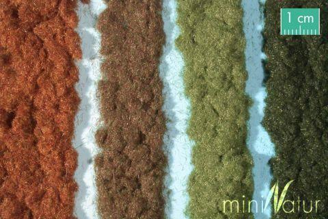 miniNatur Mosvezels set - 4 Kleuren - 60g - H0 (1:87) - (001-29)