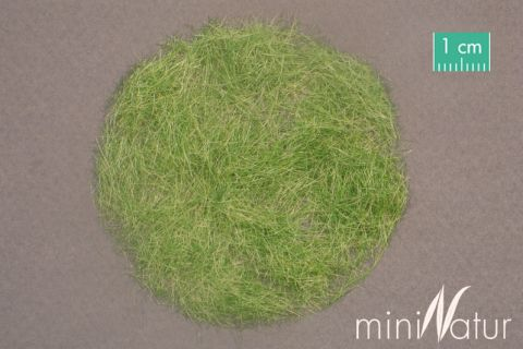 miniNatur Grasvezel 6,5mm - Vroege herfst - 50g - H0 (1:87) - (006-33)