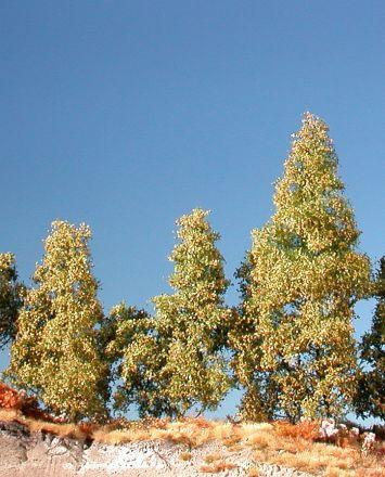 Silhouette Stuiken - Vroege herfst - N-Z (1:160-220) - (100-13)