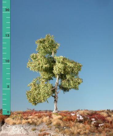 Silhouette Berk - Vroege herfst - 1 (ca. 10-13cm) - N-Z (1:160-220) - (110-13)