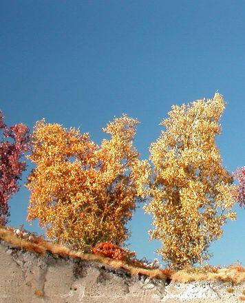 Silhouette Stuiken - Late herfst - H0 (1:87) - (200-14S)