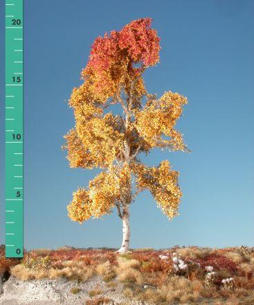 Silhouette Esp - Late herfst - 1 (ca. 10-13cm) - H0 (1:87) - (215-14)