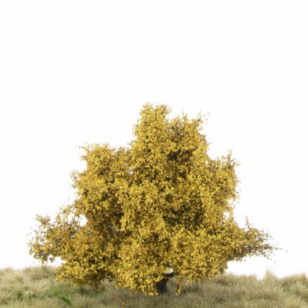Silhouette Appelboom - Late herfst - 1 (ca. 12-16cm) - H0 (1:87) - (226-44)