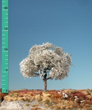 Silhouette Kersenboom - Lente - 0 (< ca. 8cm) - H0 (1:87) - (227-01)
