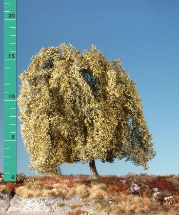 Silhouette Treurwilg - Late herfst - 2 (ca. 15-20cm) - H0 (1:87) - (240-24)