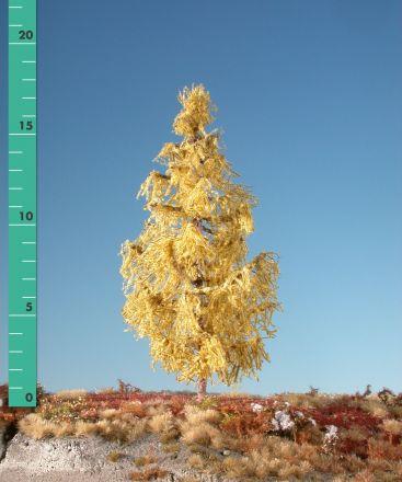 Silhouette Lariks - Late herfst - 3 (ca. 22-29cm) - H0 (1:87) - (279-34)