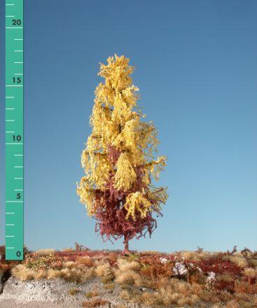 Silhouette Verweerde lariks - Late herfst - 3 (ca. 22-29cm) - H0 (1:87) - (279-38)
