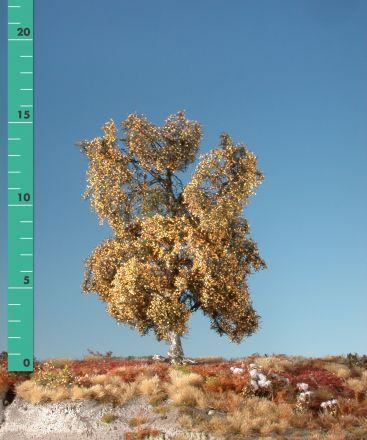 Silhouette Berk - Late herfst - ca. 57cm - 0-1 (1:45+) - (310-54)