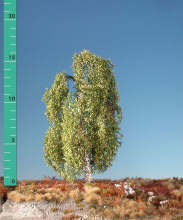 Silhouette Hangberk - Lente - ca. 40cm - 0-1 (1:45+) - (311-41)