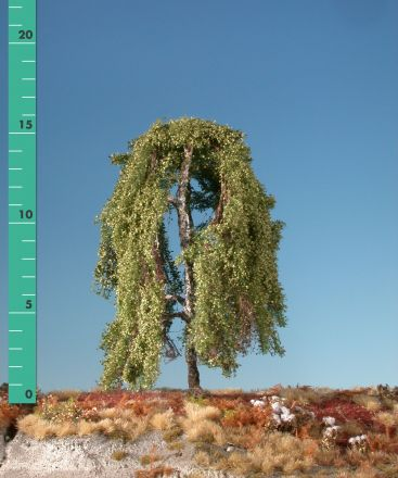 Silhouette Hangberk - Zomer - ca. 57cm - 0-1 (1:45+) - (311-52)
