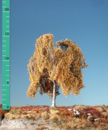 Silhouette Hangberk - Late herfst - ca. 57cm - 0-1 (1:45+) - (311-54)