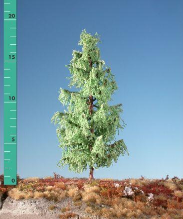 Silhouette Lariks - Lente - ca. 39cm - 0-1 (1:45+) - (379-41)