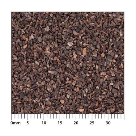Minitec Steenslag - Rhyolith 1 (1:32) - Korrelgrootte op schaal conform klasse II - 1.000 ml - I (1:32) - (51-9141-06)