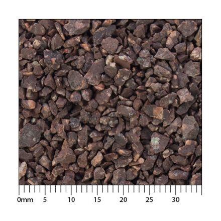 Minitec Standaard-Ballast - Rhyolith 1 (1:32) - Vergrote korrelgrootte conform AGN* - 2.000 ml - I (1:32) - (51-9351-06)