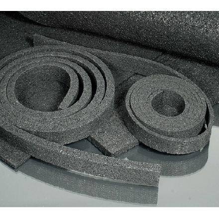 Minitec Flex-Beddingstroken - L 600 / B 11 / H 3 mm - 1/2 Bielsbreedte - 20x stroken - (58-3011-00)