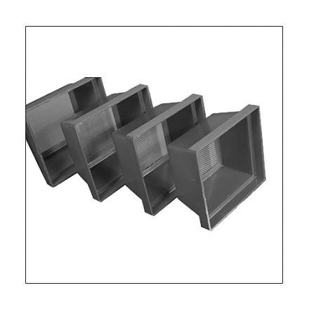 Minitec Zeef assortiment (maaswijdte: 0,90/0,56/0,30/0,18 mm) - (59-9100-00)