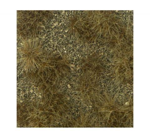 miniNatur Kalkrijke weide - Late herfst - ca.8 x 15 cm - H0 (1:87) - (719-24MS)