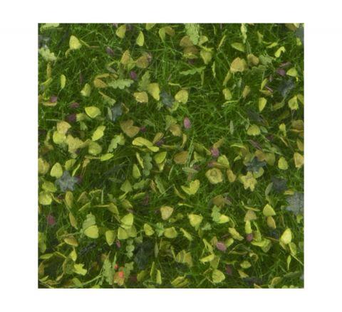 miniNatur Onkruid struiken - Lente - ca. 4x15 cm - 0-1 (1:45+) - (725-31MS)