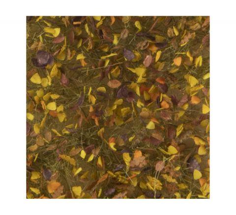 miniNatur Onkruid struiken - Late herfst - ca. 4 x15 cm - 0-1 (1:45+) - (725-34MS)