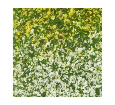 miniNatur Bloemen struiken - Lente - ca. 4 x15 cm - 0-1 (1:45+) - (726-31MS)