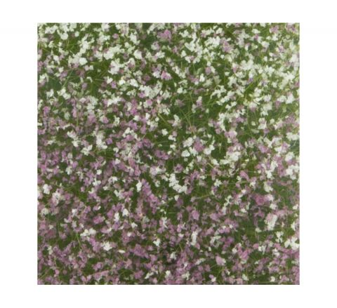 miniNatur Bloemen struiken - Vroege herfst - ca. 4 x15 cm - 0-1 (1:45+) - (726-33MS)