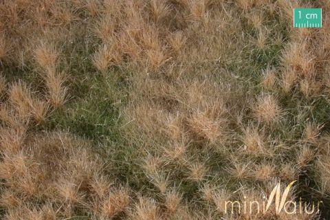 miniNatur Vruchtbare weide - Late herfst - ca. 63x50cm - H0 (1:87) - (733-24)