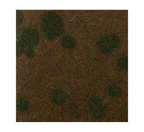 miniNatur Bosgrond - Zomer - ca. 8 x 15 cm - H0 (1:87) - (740-22MS)