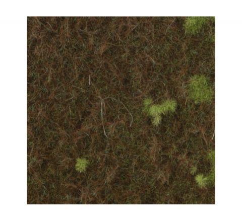 miniNatur Bosgrond - Vroege herfst - ca. 8 x 15 cm - H0 (1:87) - (740-23MS)