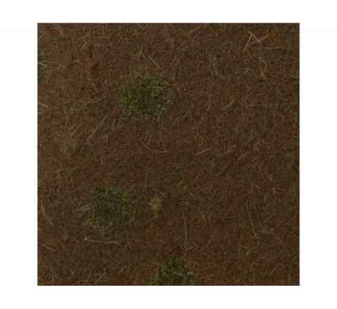 miniNatur Bosgrond - Late herfst - ca. 8 x 15 cm - H0 (1:87) - (740-24MS)