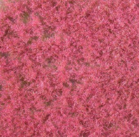 miniNatur Bodembedekker, rose - Lente - ca. 15x8cm - H0 (1:87) - (791-24S)
