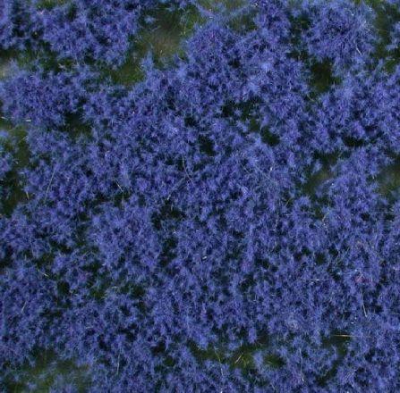 miniNatur Bodembedekker, blauw - Zomer - ca. 15x8cm - H0 (1:87) - (791-29S)