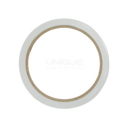 Adhesive Rol dubbelzijdige tape - 6mm / 13m - (1306)