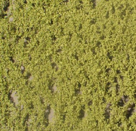 Silhouette Berkenloof - Lente - ca. 15x4cm - N-Z (1:160-220) - (910-11S)
