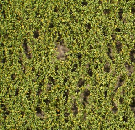 Silhouette Berkenloof - Vroege herfst - ca. 15x4cm - N-Z (1:160-220) - (910-13S)
