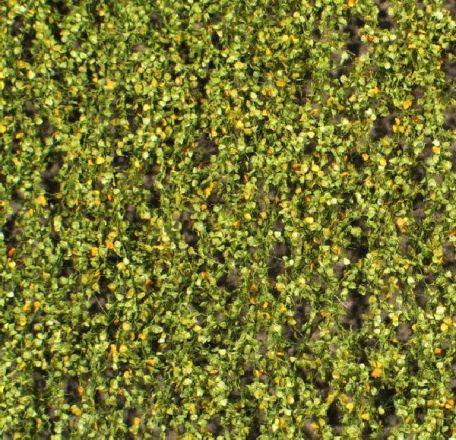 Silhouette Berkenloof - Vroege herfst - ca. 15x4cm - H0 (1:87) - (910-23S)