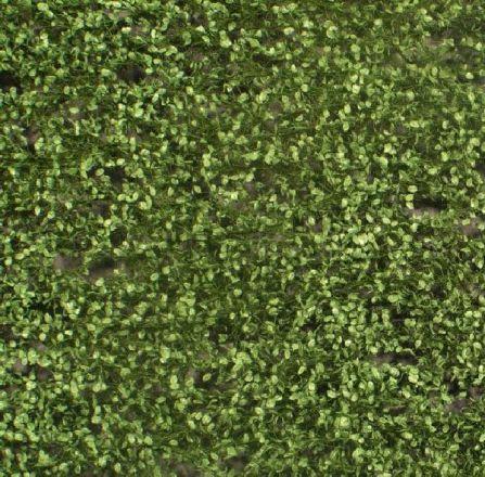 Silhouette Beukenloof - Zomer - ca. 15x4cm - H0 (1:87) - (920-22S)