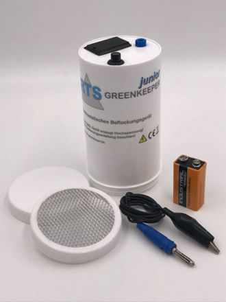 RTS-GREENKEEPER® Junior 20 kV - Bevlokkingsapparaat - (RTS20)